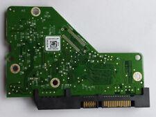 PCB Contrôleur 2060-771824-005 WD 10ezex - 08m2na0 disque dur électronique