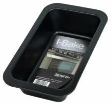 I-Bake 2lb Loaf Tin - Black (5572)