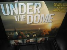 UNDER THE DOME 2015 WALL CALENDAR 16 MONTH 12 PHOTOS NEW SHRINK WRAPPED