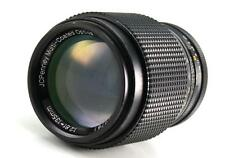 JCPenney MC 135mm F2.8 Lens For M42 / Pentax Screw Mount