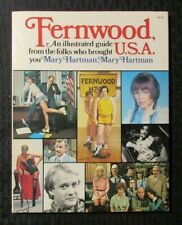 1977 FERNWOOD USA Mary Hartman Mary Hartman FN+ 6.5 Courier Press Paperback