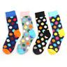 Men's Taco Socks COTTON Happy Novelty Sox Size 7-13 Unisex Fashion Funky Gift