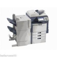 Toshiba eStudio 2820C Colour Multifunction with Copy Scan Print & Staple