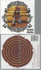 CD--KANYE WEST--COLLEGE DROPOUT |