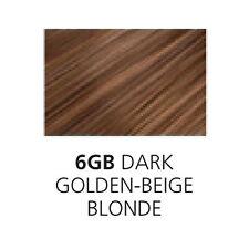 Темный блондин