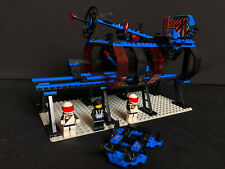 Lego 6955 Space Lock-Up Isolation Base classic Space → Space Police I complete