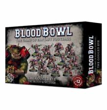 Blood Bowl Gouged Eye Orc Ork Orks Orcs Fantasy Football NEW