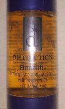 Distinction by Leigh Valentine Firmalift Firming Face Eye Serum 1 oz Sealed