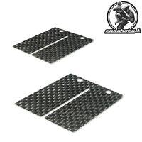 2x Carbon Membran für Yamaha DT 100/125/175 + RD 250/350/400 + TY 250 Reed,Valve