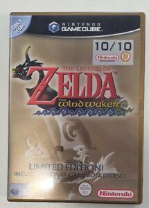 (GLO) The Legend of Zelda The Windwaker