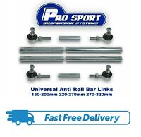 PROSPORT ADJUSTABLE DROP LINKS ANTI ROLL BAR LINKS BMW 3 SERIES E90 E91 E92 E93