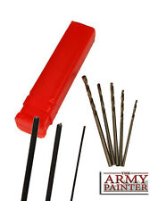Army Painter BNIB Tool- Spare Drills and Pins