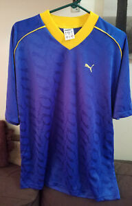 Vintage Puma Jersey Size XL