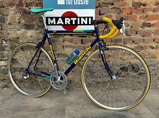 Bianchi mega pro bicicletta da corsa da 1999 COMPLETA CAMPAGNOLO RACE BIKE NEW NOS