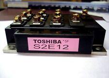 TOSHIBA S2E12 MODULE 1.5W Ultra-High Isolation DIP