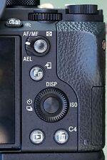 Button Enhancers for Sony Cameras A7/A7R/A7S/A77/A77MII/A6000/A6300/RX100 Series