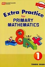 Extra Practice for Primary Math U.S. Edition 1 -FREE Expedited Upgrade with $45