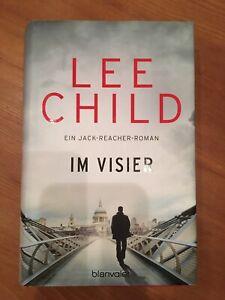 Lee Child, Im Visier, Ein Jack-Reacher-Roman