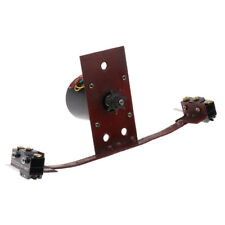 Universal Electric Egg Hatcher Turner Motor Rotator Replacement Components
