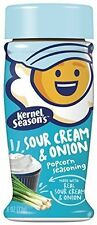 Kernel Season's Sour Cream & Onion Seasoning 2.6 oz