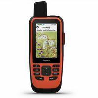 Garmin GPSMAP 86i Outdoor GPS with Basemap and inReach Capabilities 010-02236-00