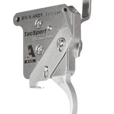 Bix'n Andy TacSport Rem700 Single Stage Trigger – Top Safety (right)