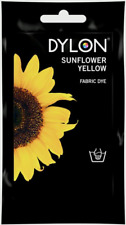 Dylon Fabric and Clothes Hand Dye 50g - Sunflower Yellow