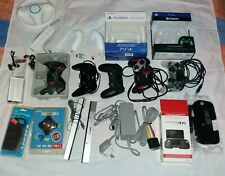 Lotto misto routers gamepads wii  3ds