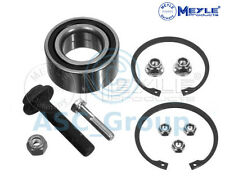 Meyle Front Left or Right Wheel Bearing Kit 100 498 0137