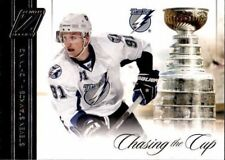 2010-11 Zenith Chasing The Cup #19 Steven Stamkos (19699)