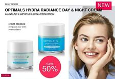 Oriflame Optimals Hydrating Day + Night Cream Normal/Combination Skin, New