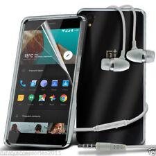 Fundas transparentes Para OnePlus 5 para teléfonos móviles y PDAs