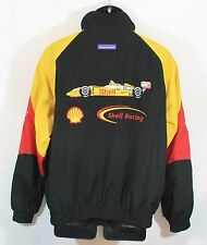 CART Shell Racing Jacket by Speedgear Authentic Size MEDIUM