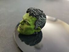 Marvel legends professor Hulk heads