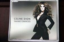 Celine Dion - Taking Chances | CD single | 2007
