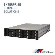 "Xyratex HB-1235 Dell Compellent  Storage Enclosure  12 x SAS 3.5""  2 X 6GBs JBOD"