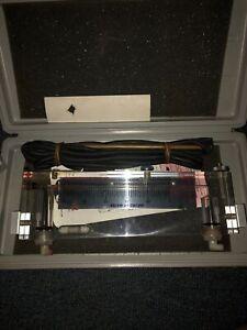 dwyer 115 vertical portable manometer