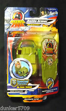 KUNG ZHU BATTLE ARMOR SPECIAL FORCES SGT.SERGE/AMBUSH FITS ALL HAMSTERS NIP
