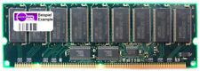 256MB Samsung PC133R Sdram 133MHz ECC Reg Server-Ram M390S3320DT1-C7AH0 D8266A