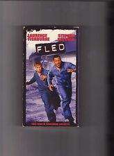 Fled VHS Screener Laurence Fishburne Stephen Baldwin Salma Hayek