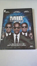 "DVD ""MEN IN BLACK 3 III"" PRECINTADA WILL SMITH TOMMY LEE JONES SEALED"