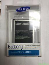 New OEM Samsung Galaxy Note 2 II I317 T889 I605 L900 Battery EB595675LU 3100mAh