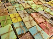 Rustic Soap Bundles - 48 Pack