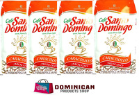 4 pound CAFE Santo Domingo CARACOLILLO grounded best dominican coffee 100% EUROP