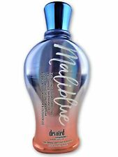 Devoted Creations MALIBLUE Fast Acting Enhancer Tanning Lotion 12.25 oz