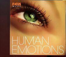 Focus Media -  Media Music / Human Emotions - FCD 209 - MINT