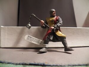 Papo 3 Inch Knight with Mace