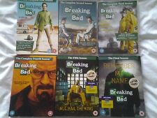 Breaking Bad The Complete Collection - Dvd