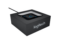 Bluetooth Audio Logitech Receiver Adapter P Music Sound System Phone New Pc Smar