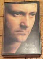 Phil Collins But Seriously Cassette Music Tape WEA 1989
